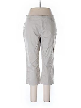 Bandolino Khakis Size 10