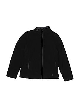 Walmart Fleece Jacket Size 8