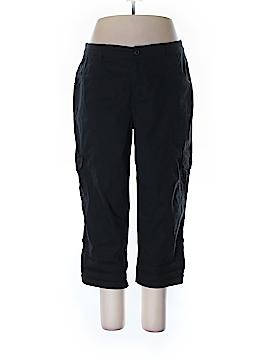 St. John's Bay Cargo Pants Size 16