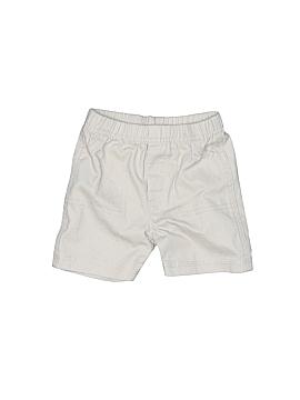 F.A.O Schwarz Khaki Shorts Size 0-3 mo