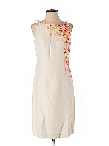 B. Moss Casual Dress Size 4