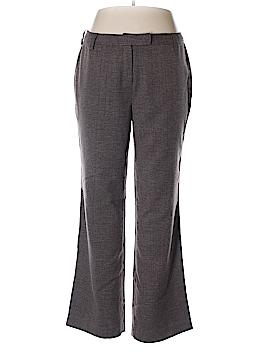 Shape FX Dress Pants Size 16 (Petite)