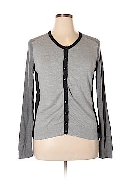 7th Avenue Design Studio New York & Company Cardigan Size XL