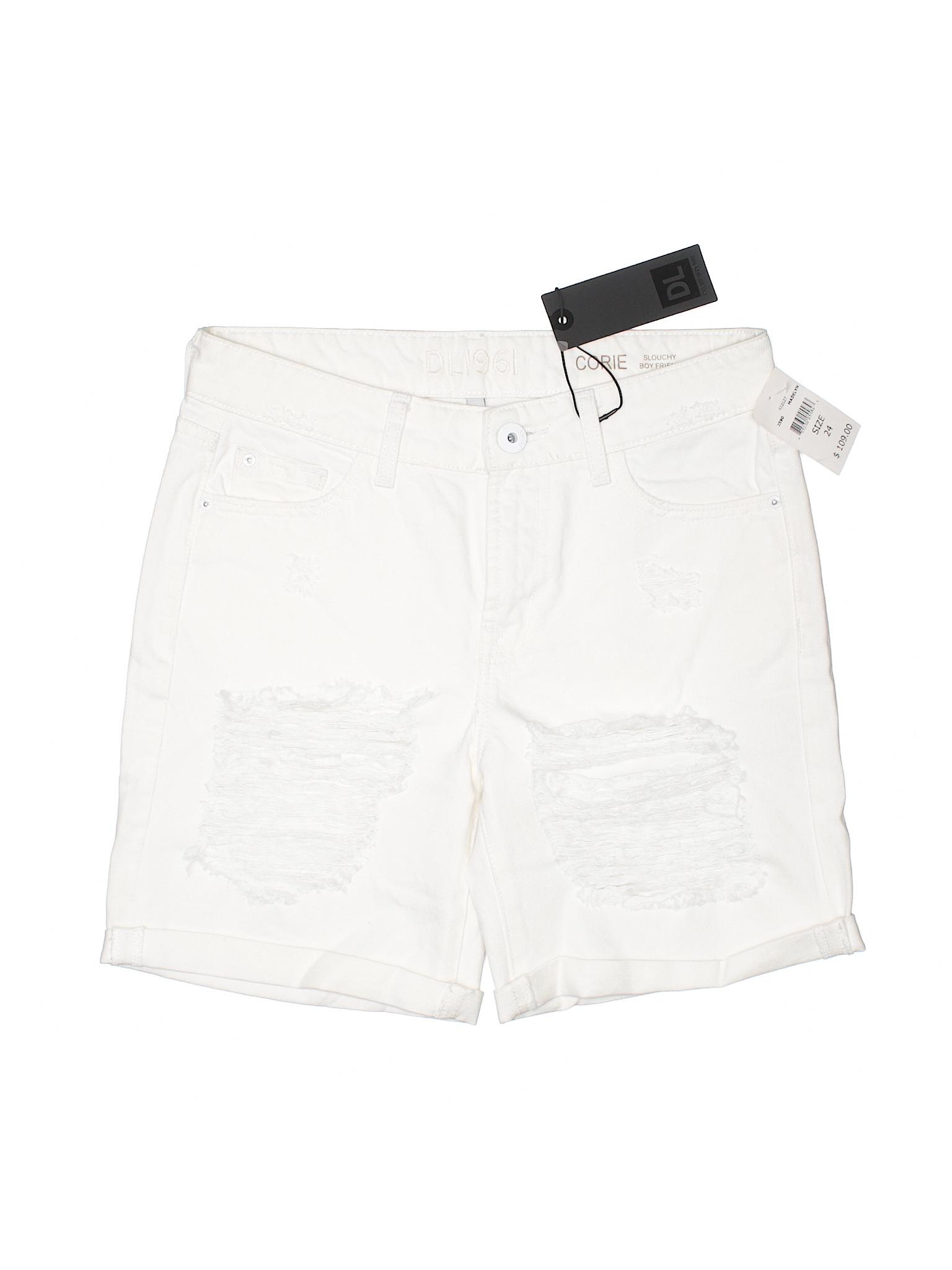 Denim Shorts DL1961 DL1961 Boutique Denim Boutique winter winter Boutique Shorts qrqwntAR4