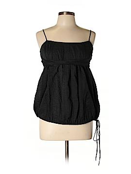 Max Azria Sleeveless Blouse Size M
