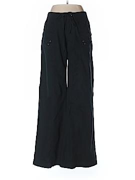 Blue Saks Fifth Avenue Casual Pants Size M