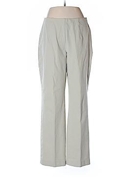 L.L.Bean Casual Pants Size 10