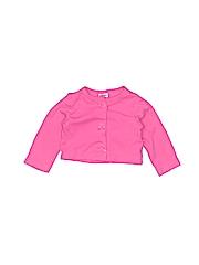 Carter's Girls Cardigan Size 3 mo
