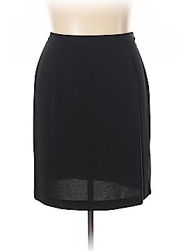 Carole Little Casual Skirt Size 18 (Plus)