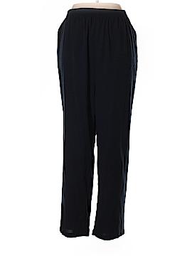 Maggie Barnes Casual Pants Size 1X (Plus)