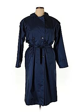 Worthington Trenchcoat Size 12