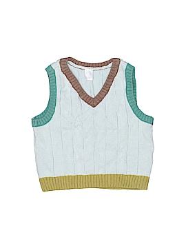 Macy's Sweater Vest Size 18 mo