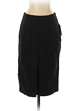 Zara Basic Wool Skirt Size S