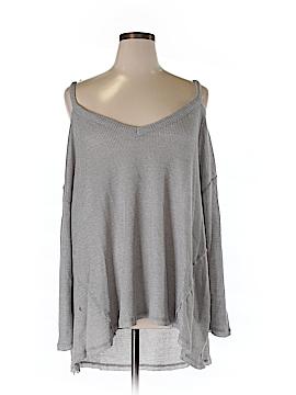 Deletta Pullover Sweater Size XL