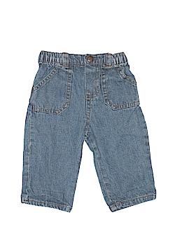 Circo Jeans Size 9 mo