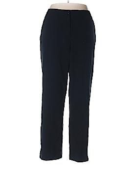 TanJay Dress Pants Size 16w