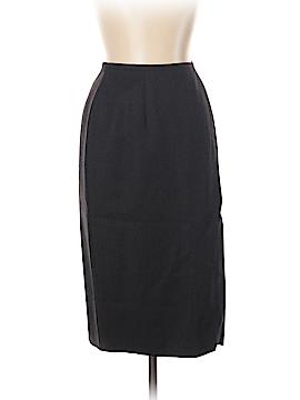Valerie Stevens Wool Skirt Size 6