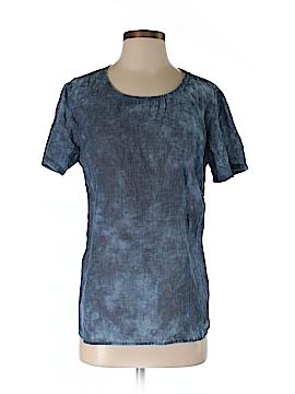 Cloth & Stone Short Sleeve Blouse Size M
