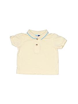 Good Lad Short Sleeve Polo Size 6-9 mo