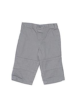 Faded Glory Khakis Size 3-6 mo