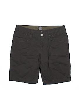 REI Khaki Shorts Size 4