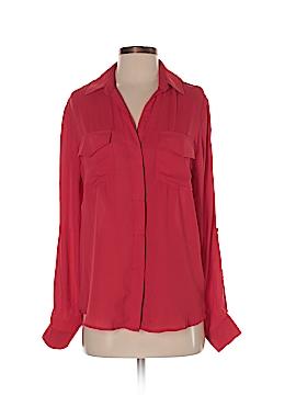 Sam Edelman Long Sleeve Blouse Size M