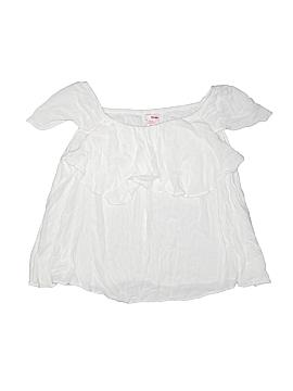 Bongo Short Sleeve Blouse Size S (Kids)