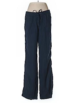 Caslon Linen Pants Size M