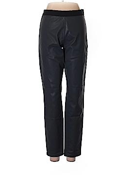 Victoria's Secret Faux Leather Pants Size 8