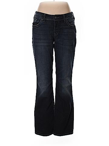 Silver Jeans Co. Jeans Size 14