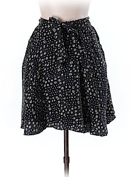 Lie Silk Skirt Size 12