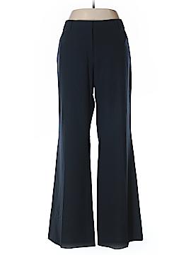 Elie Tahari Dress Pants Size 16