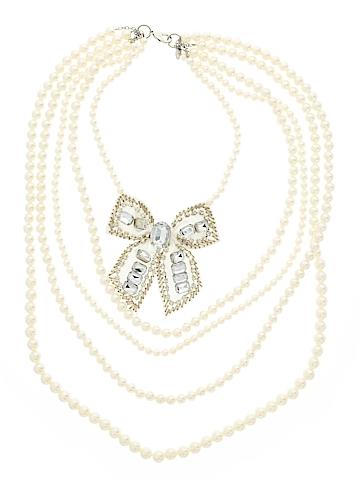 Adia Kibur Necklace One Size