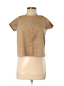 Sam Edelman Short Sleeve Blouse Size S