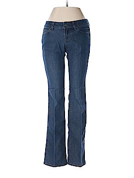 Ann Taylor Factory Jeans Size 00 (Petite)