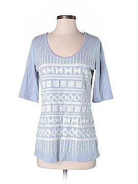 Simonton Says Short Sleeve Top Size XS
