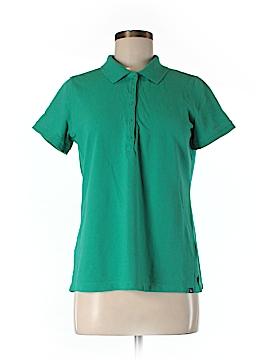 Eddie Bauer Short Sleeve Polo Size M