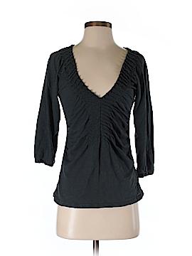 Ett:Twa 3/4 Sleeve T-Shirt Size M