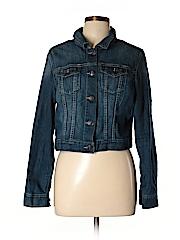 Old Navy Women Denim Jacket Size L