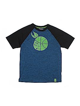 Teenage Mutant Ninja Turtles Active T-Shirt Size L (Youth)