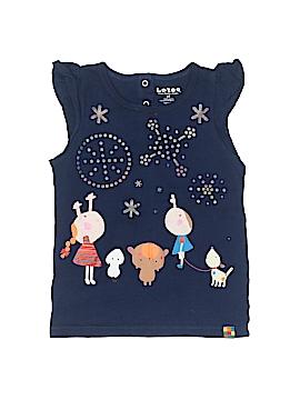 Lazoo Short Sleeve T-Shirt Size 3T