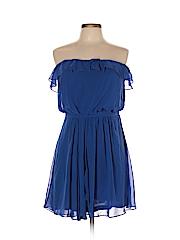 Aqua Women Casual Dress Size 10