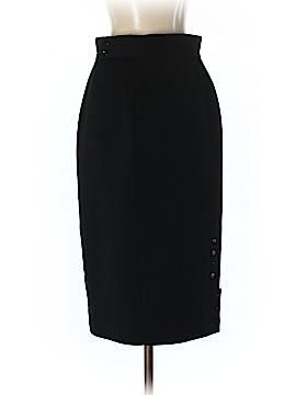 Ralph Lauren Collection Wool Skirt Size 4