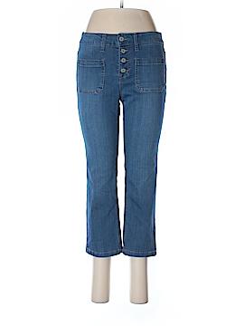 New York & Company Jeggings Size 8