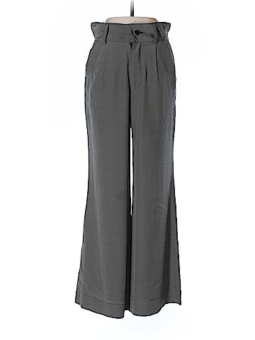 Corey Lynn Calter Silk Pants Size 0