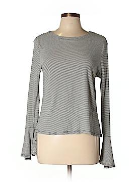 Ro & De Long Sleeve Top Size L