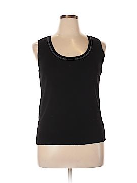 Chico's Women Sweater Vest Size XL (3)