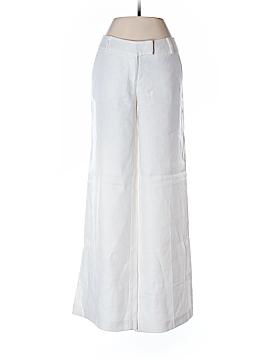 New York & Company Linen Pants Size 2
