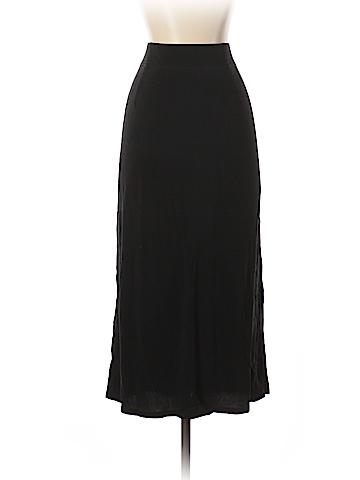 Eileen Fisher Silk Skirt Size M