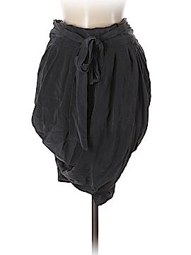BCBGMAXAZRIA Silk Skirt Size 8